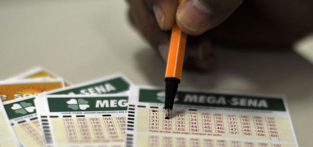 Mega-Sena não tem ganhadores e prêmio acumula em R$ 30 milhões