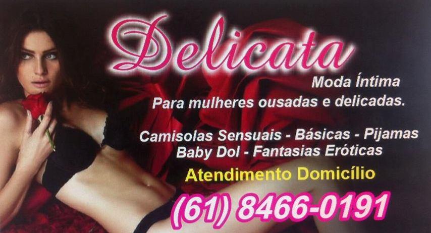 dd45ace43 Delicata Moda Íntima  lingerie hiper-feminina para as noivas