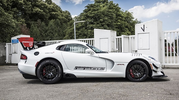 Dodge Viper ACR GeigerCars