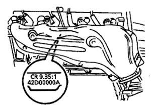 motorcars ltd how to find your land rover engine serial