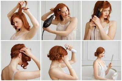 Pleasing Easy Diy Hairstyles For Long Hair Tyler Living Short Hairstyles For Black Women Fulllsitofus