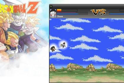 Download Dragon Ball Z Budokai X 2.4.5