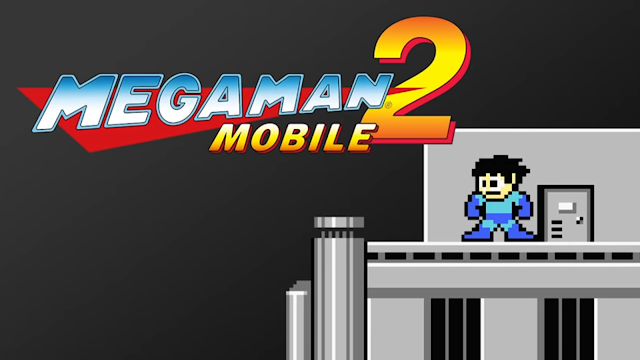 Download Mega Man 2 Mobile Apk Android