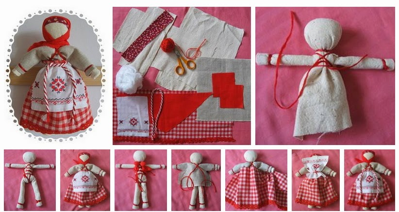 muñecas, sanadoras, manualidades, mágico, suerte, ritual