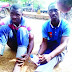 PHOTO: Dismissed FRSC Official Arrested For Killing Ex-Colleague