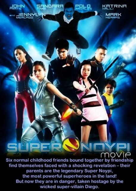 Directed by Quark Henares, starring Jennylyn Mercado, Mark Herras, Katrina Halili, Polo Ravales, John Prats and Andrew Mulach.