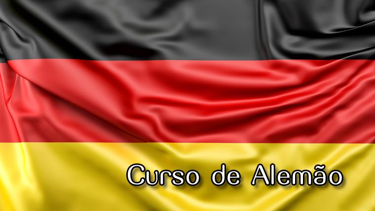 Curso online e gratuito de Alemão