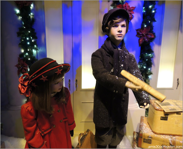 The Enchanted Village: Navidad 2016