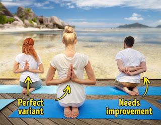 Dengan Melakukan 5 Latihan Sederhana ini. Kita Dapat Menguji Seberapa Kuat  Ketahanan Tubuh kita
