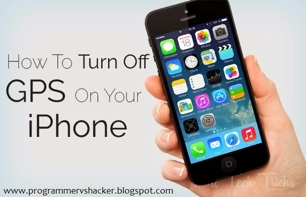 how to turn on gps on iphone how to turn gps on your iphone programmer vs hacker 1889