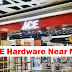 ACE Hardware Near Me