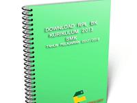 RPL BK KURIKULUM 2013 SMK TAHUN PELAJARAN 2017/2018