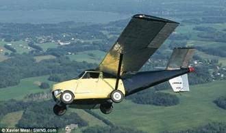 flying-car-on-air