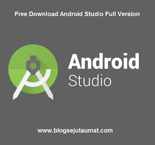 Free Download Android Studio Full Version