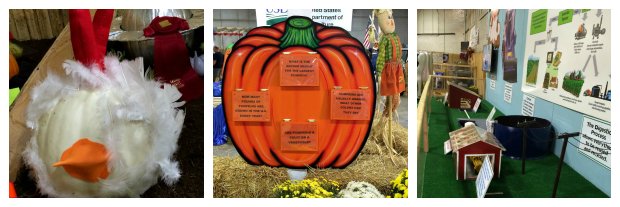 New England Fall Events_The Big E_Stroh_Farm o Rama