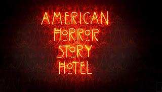 Crítica sobre American Horror Story: Hotel
