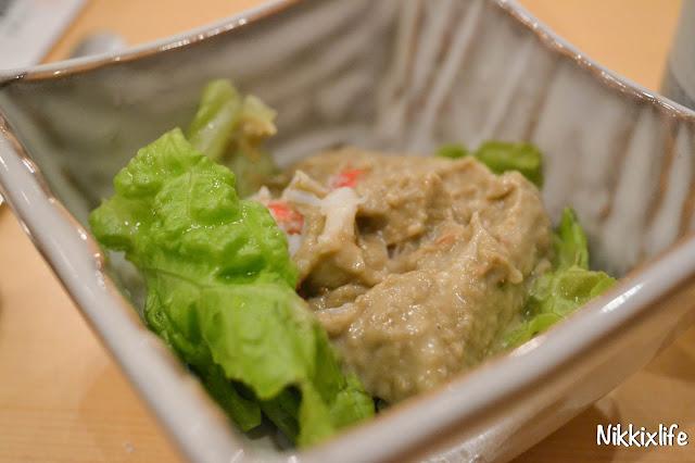 【日本。東京】平價抵食超人氣梅丘寿司の美登利 4