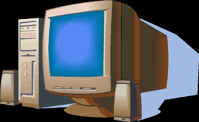 Konsep Dasar Dan Cara Kerja Personal Koputer