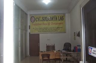 CV Surabaya Las Butuh Tukang Masak