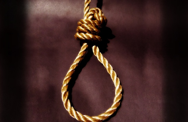 Chief commits suicide in Eastern Region