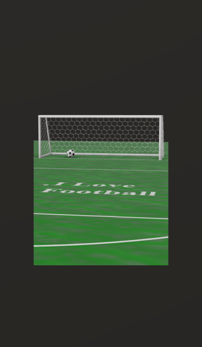 A theme for people who love foot ball