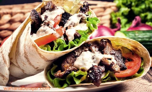 Inovasi, Kunci Sukses Kebab Turki Baba Rafi