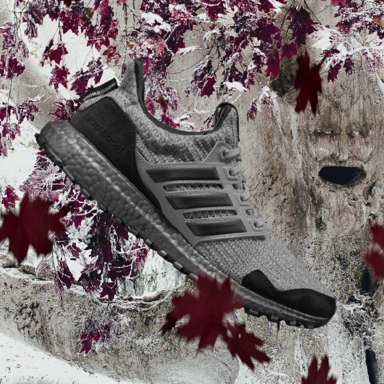 e91e0811f1e Η Adidas και το HBO αποκαλύπτουν τη συλλογή των αθλητικών παπουτσιών ...