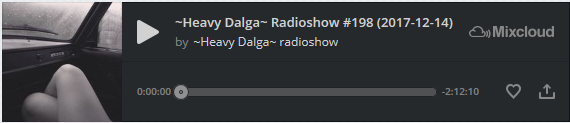 heavy dalga radioshow 198