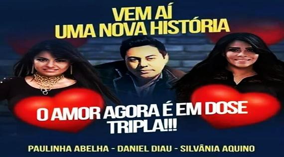 f8b3cb2db4a51d Paulinha e Silvânia deixam a Calcinha Preta e anunciam parceria com ...