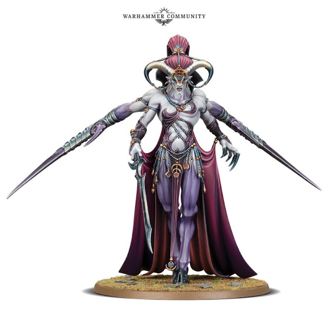 Whoa, Adepticon Delivers with a Huge Range of New Models and One Stunning......