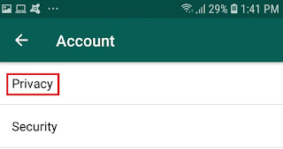 kenapa whatsapp habis dibaca centang tidak berubah warna biru