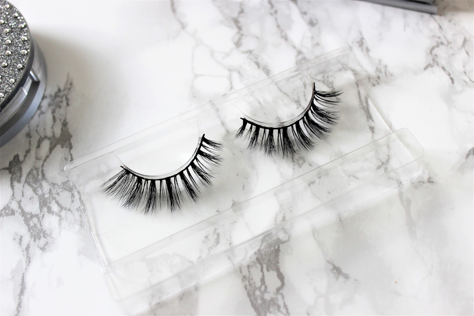 Jetsetter Lashes Review
