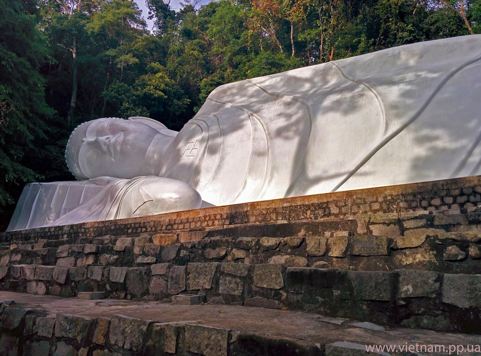 гора Таку Будда