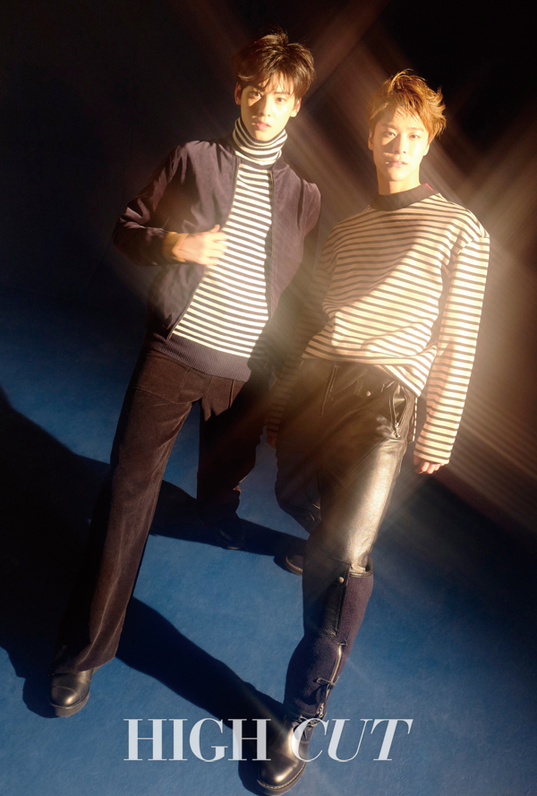 Astro Korean Boy Group