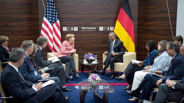 Οι ΗΠΑ ανησυχούν για ανεξέλεγκτο ντόμινο αποσταθεροποίησης και διάλυσης Ευρωζώνης - Ε.Ε.