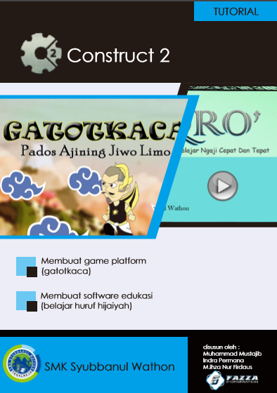 Ebook construct2 tutorial game platformer dan software