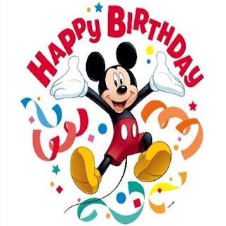 mickey mouse birthday cartoon