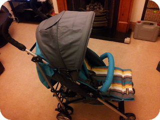 lollipop lane secret, pushchair review, lollipop lane pushchair