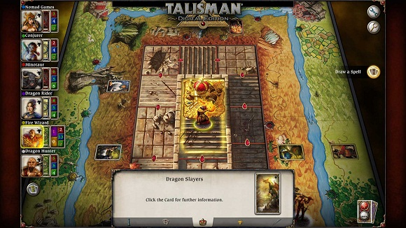 talisman-digital-edition-pc-screenshot-www.ovagames.com-4