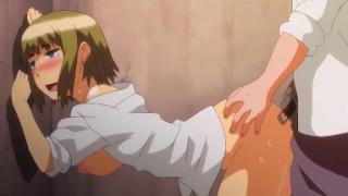 アノコトイイコト 第1話 こんな胸でも愛されたい!!