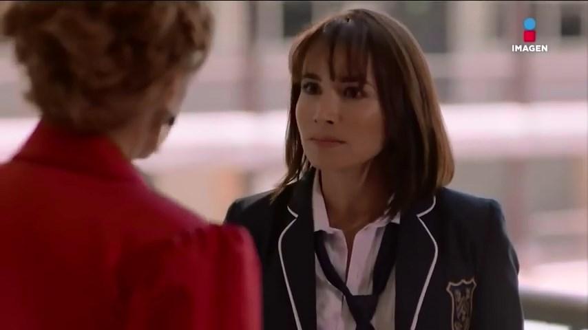 La Serie Alejandra Guzman  01-? Emision