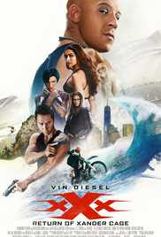 Watch xXx Return of Xander Cage Movie Online Free