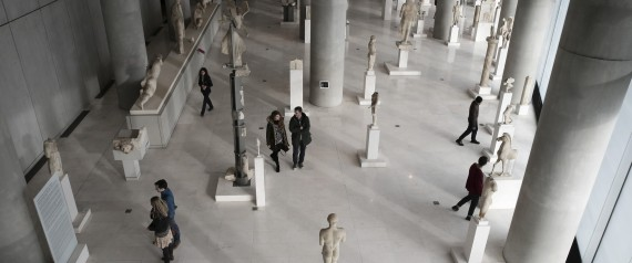 Πολιτιστική Διπλωματία: Τα Μουσεία ως Διπλωμάτες