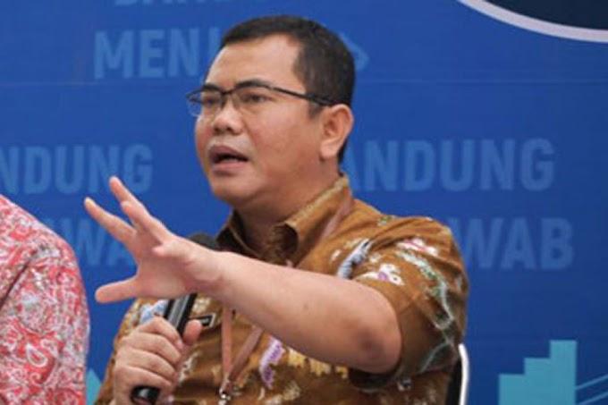Kadis Dinsosnangkis Kota Bandung, Tono Rusdiantono: Masalah PMKS di Kota Bandung, Tak Kunjung Usai