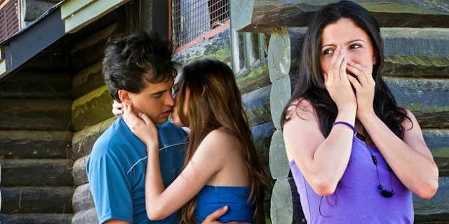 Alasan wanita lajang jatuh cinta pada pria beristri