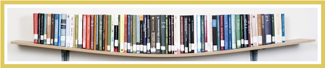 This is a BOOKSHELF for Important Networking Books