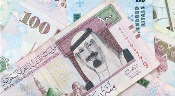 سعر الريال السعودي اليوم الخميس 2016/9/29 مقابل الجنيه المصري في السوق السوداء