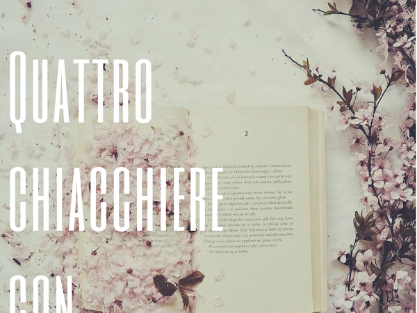 Intervista A Valentina Meloni