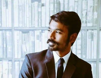 Dhanush is ready for his Next with Prabhu Solomon