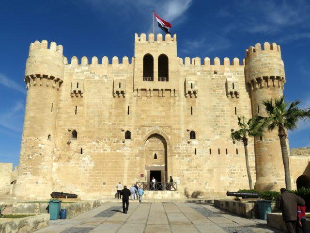 Citadel of Qaitbey